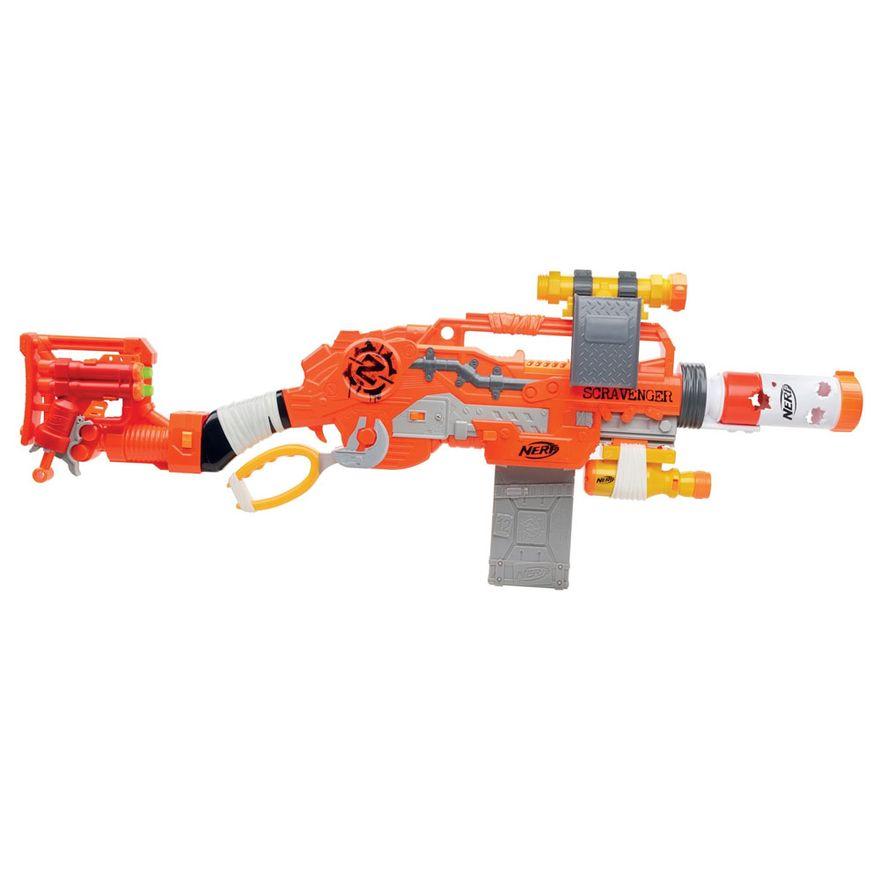 Lancador-Nerf---Zombie-Scravenger---Hasbro_Frente