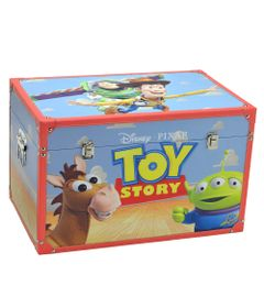 Bau-Decorativo---32-Cm---Disney---Toy-Story