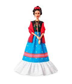 Boneca-Barbie-Colecionavel---Frida-Kahlo---Mattel