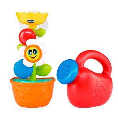 Brinquedo-de-Banho---Flora-e-o-Regador---Chicco