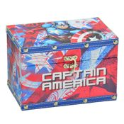 Caixa-Decorativa---12-Cm---Disney---Marvel---Capitao-America---Mabruk