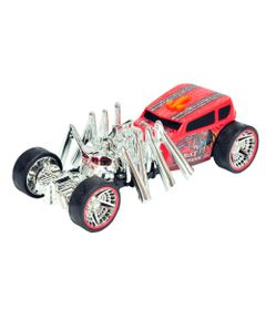 Carrinho-com-Sons---Hot-Wheels---Road-Rippers---Extreme-Action---Streer-Creeper---DTC