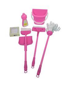 Conjunto-de-Acessorios---Kit-de-Limpeza---Just-Like-Home