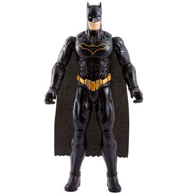 Figura-de-Acao---30-Cm---DC-Comics---Liga-da-Justica---Batman-Uniforme-Camuflado---Mattel