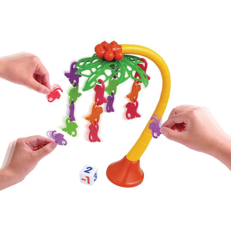 5b5a4e5f6 Jogo - Pendura Macaco - FanFun - Ri Happy Brinquedos