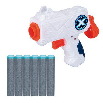Lancador-de-Dardos---X-Shot-Micro---Branco---Candide