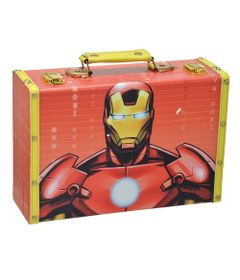 Maleta---20x30-Cm---Disney---Marvel---Iron-Man---Mabruk