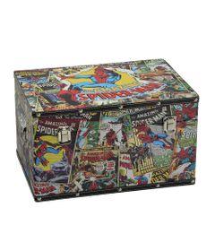 Mini-Bau-Decorativo---Disney---Marvel---Amazing-Spider-Man---Mabruk