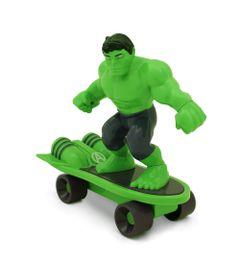 Mini-Skate-de-Friccao---Avengers---Hulk---Toyng