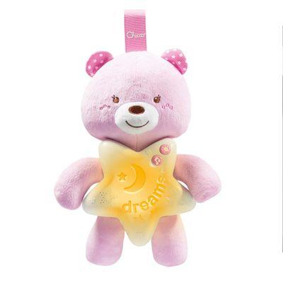 Mobile---Ursinho-Bons-Sonhos---Rosa---Chicco