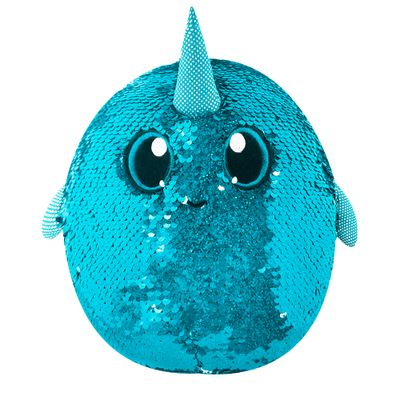 Pelucia---24-Cm---Shimeez---Arlo-Narwhal---Toyng