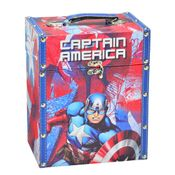 Porta-Treco-Decorativo---26-Cm---Disney---Marvel---Capitao-America---Mabruk