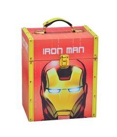 Porta-Treco-Decorativo---26-Cm---Disney---Marvel---Iron-Man---Mabruk
