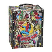 Porta-Treco-Decorativo---26-Cm---Disney---Marvel---The-Amazing-Spider-Man---Mabruk