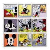 Relogio-de-Parede-Decorativo---Disney---Mickey-Mouse---Comics---Mabruk
