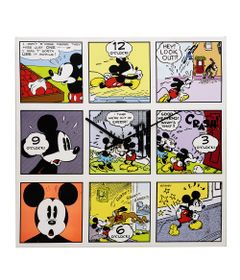 Relogio-de-Parede-Decorativo---Disney---Mickey-Mouse---Comics---Mabruk
