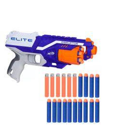 Kit-Lancador-e-Refil-Nerf---Elite-Disruptor-e-12-Dardos---Hasbro