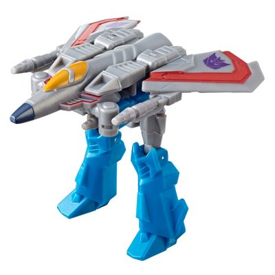 Figura-Transformers---Cyberverse-Scout---Starscream---Hasbro