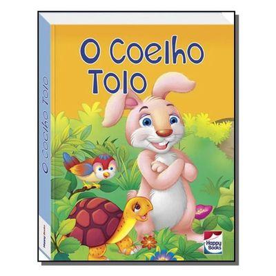Livro-Infantil---Happy-Pop-Ups---O-Coelho-Tolo---Happy-Books