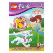 Livro-Infantil---LEGO-Friends---Ola-Heartlake---Happy-Books