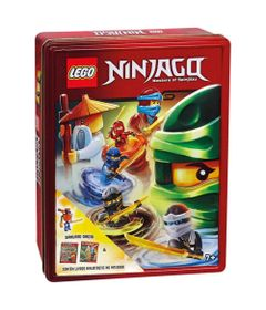 Livro-Infantil---LEGO---Ninjago---Mestres-do-Spinjitzu---Happy-Books