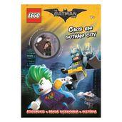 Livro-Infantil---LEGO---The-Batman-Movie---Caos-em-Gotham-City---Happy-Books