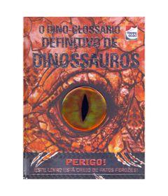 Livro-Infantil---O-Dino-Glossario-Definitivo-de-Dinossauros---Happy-Books
