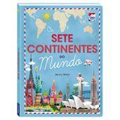 Livro-Infantil---Os-Sete-Continentes-do-Mundo---Happy-Books