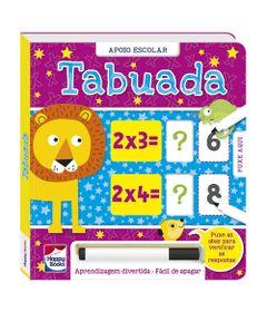 Livro-Infantil---Responda-e-Confira---Tabuada---Happy-Books