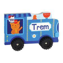 Livro-Infantil---Veiculos-Geniais---Trem---Happy-Books