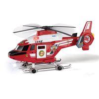 Mini-Veiculo---Helicoptero---Vermelho-e-Branco---Fast-Lane