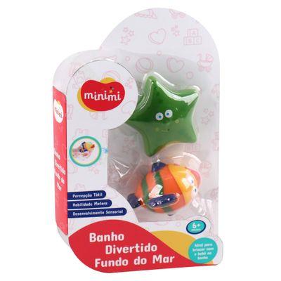 Brinquedo-de-Banho---Fundo-do-Mar---Estrela-e-Peixinho---Minimi