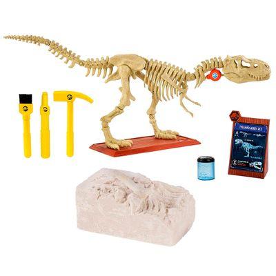 Conjunto-de-Acessorios---Paleontologia-Jurassica---Jurassic-World---Mattel