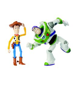 Conjunto-de-Figuras---18-Cm---Disney---Pixar---Toy-Story---Woody-e-Buzz---Fisher-Price