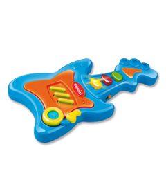 Conjunto-de-Instrumentos-Musicais---Guitarra---Minimi