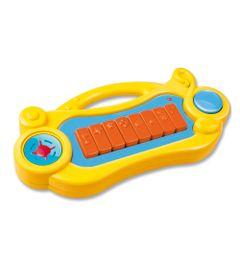 Conjunto-de-Instrumentos-Musicais---Teclado---Minimi