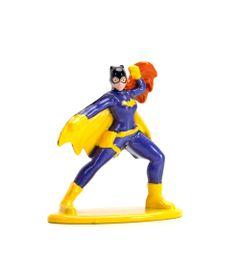 Figura-Colecionavel---4-Cm---Metals-Nano-Figures---DC-Comics---Batgirl---DTC
