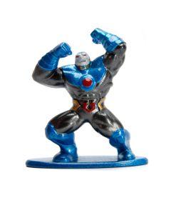 Figura-Colecionavel---4-Cm---Metals-Nano-Figures---DC-Comics---Darkseid---DTC