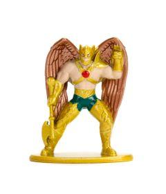 Figura-Colecionavel---4-Cm---Metals-Nano-Figures---DC-Comics---Hawkman---DTC