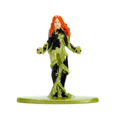 Figura-Colecionavel---4-Cm---Metals-Nano-Figures---DC-Comics---Poison-Ivy---DTC