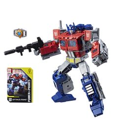 Figura-Transformavel---20Cm---Transformers---Power-of-The-Primes---Optimus-Prime---Hasbro