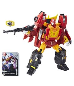 Figura-Transformavel---20Cm---Transformers---Power-of-The-Primes---Rodimus-Prime---Hasbro