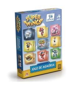 Jogo-da-Memoria---Super-Wings---2018---Grow
