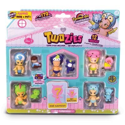 Mini-Figuras-Twozies---Kit-Parceiros-com-12-Figuras---Serie-3---DTC