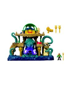 Playset-45-Cm-e-Figuras-com-Acessorios---Imaginext---DC-Comics---Aquaman---Fisher-Price