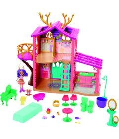 Playset-com-Bonecas-e-Acessorios---Enchantimals---Danessa-Deer-e-Sprint---Mattel