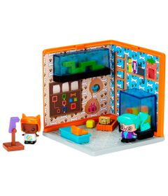 Playset-e-Mini-Figura---My-Mini-MixieQ-s---Mini-Pet-Shop---Mattel
