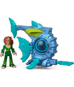 Veiculo-e-Figura---Imaginext---DC-Comics---Mera-e-Submarino-de-Batalha---Fisher-Price