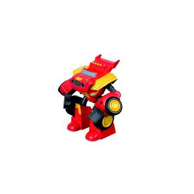 Veiculo-Transformavel---Blaze-Robot-Riders---Vermelho---Fisher-Price