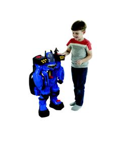 Figura-com-Lancador---45-Cm---Imaginext---DC-Comics---Mega-Battlebot---Batman---Fisher-Price